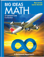 Big Ideas Math - Common Core 2014 - Blue Book