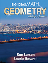 Big Ideas Math: Geometry